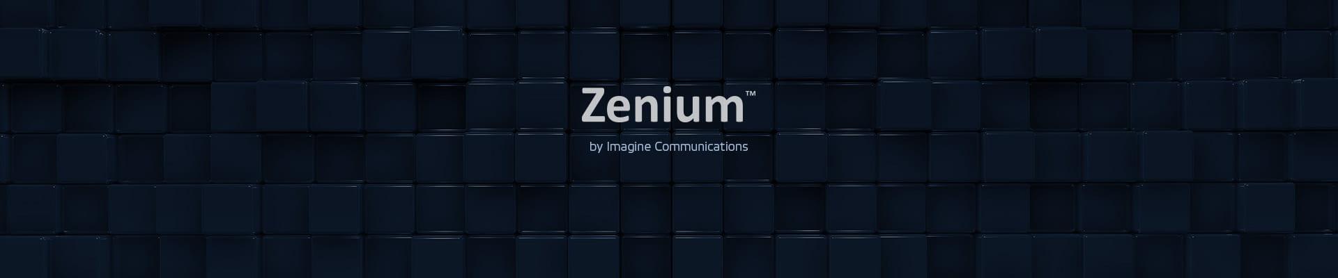 DPSJ | Zenium™ 正規販売店
